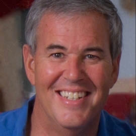 Stu Kinniburgh – Development Director